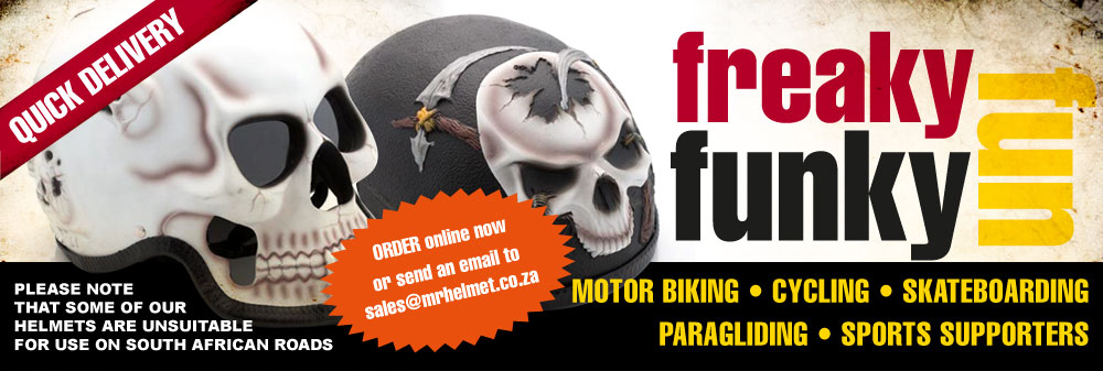 Mr Helmet Special offer